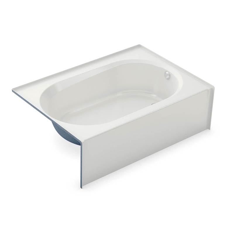 Aker Three Wall Alcove Soaking Tubs item 141355-L-000-007