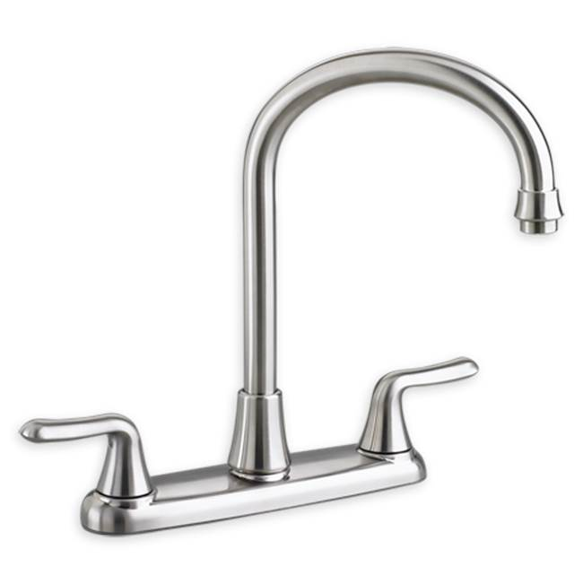 American Standard Deck Mount Kitchen Faucets item 4275550F15.002