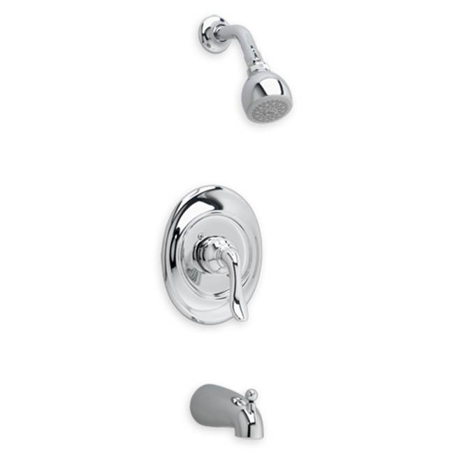 American Standard  Tub And Shower Faucets item T508501.002