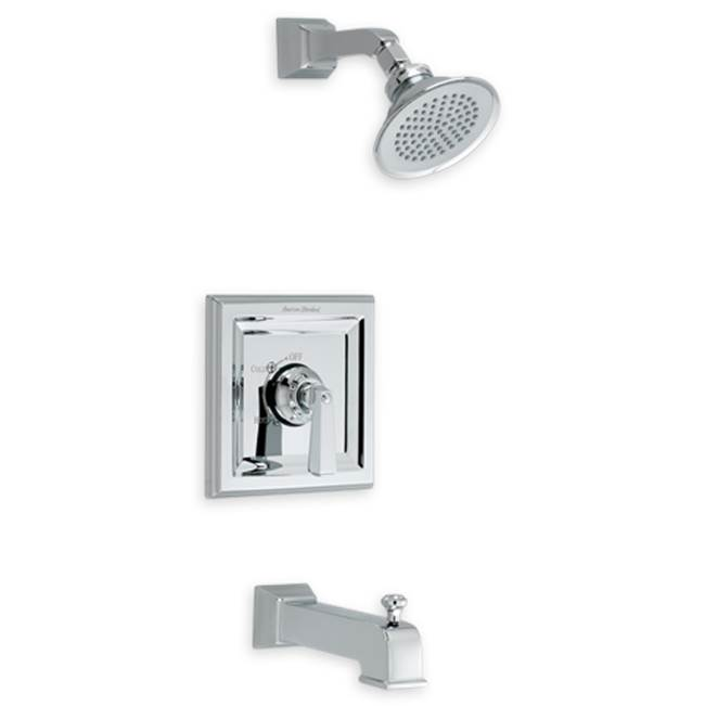 American Standard  Tub And Shower Faucets item T555500.002