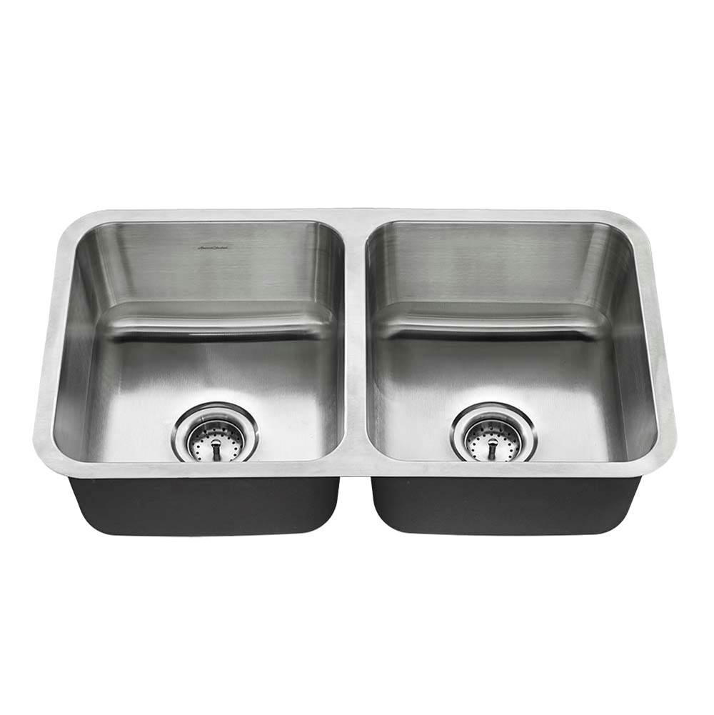 American Standard Ss Kitchen Sinks   Rundle Spence - New Berlin ...