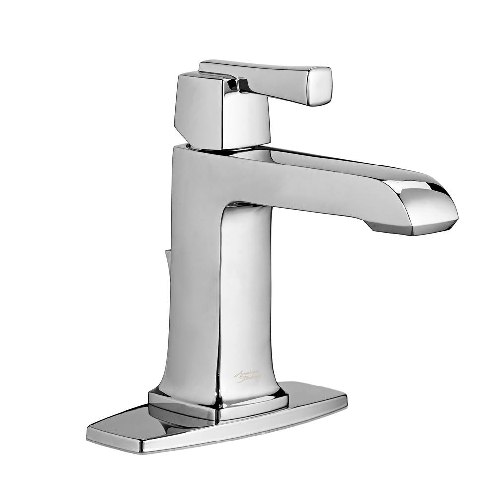 American Standard Single Hole Bathroom Sink Faucets item 7353101.002