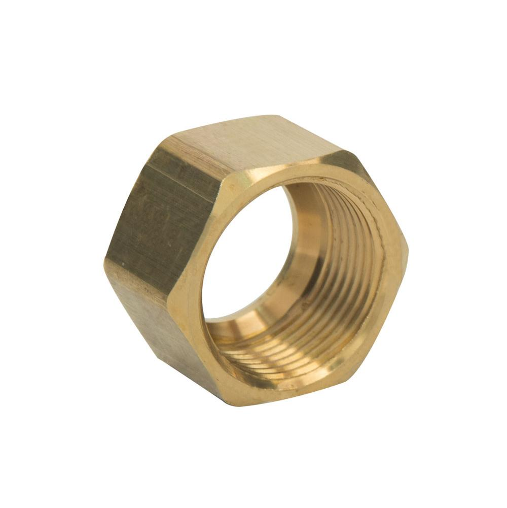 Brasscraft Brass Fittings Fittings item 61-10 C