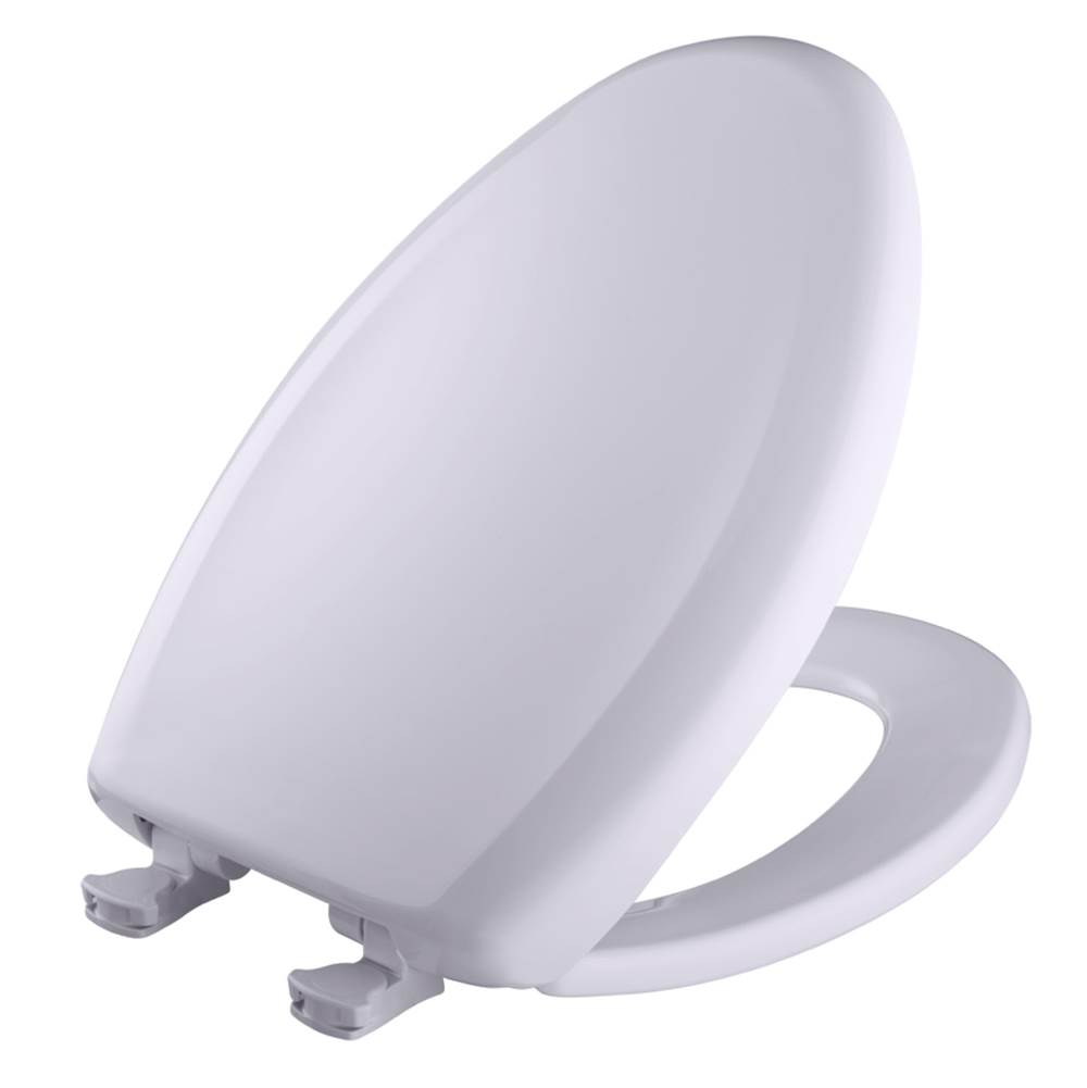 Bemis Elongated Toilet Seats item 1200SLOWT 319