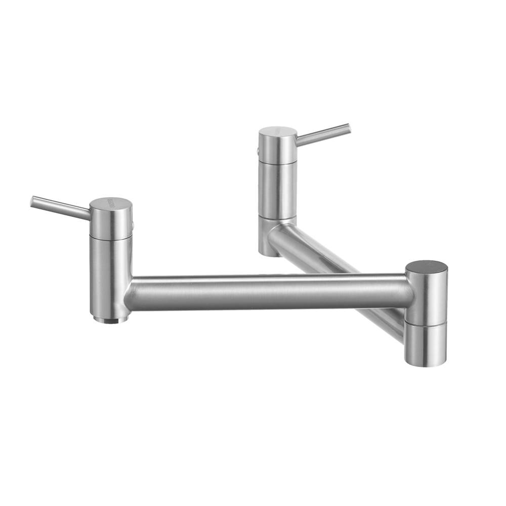 Kitchen Pot Filler Faucets | Rundle Spence - New Berlin-Madison ...
