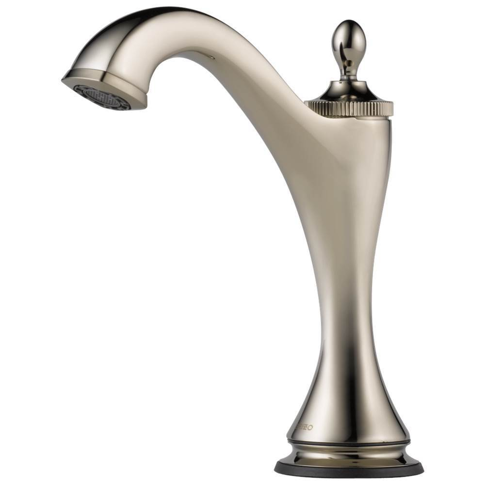 Brizo Single Hole Bathroom Sink Faucets item 65685LF-PN-ECO