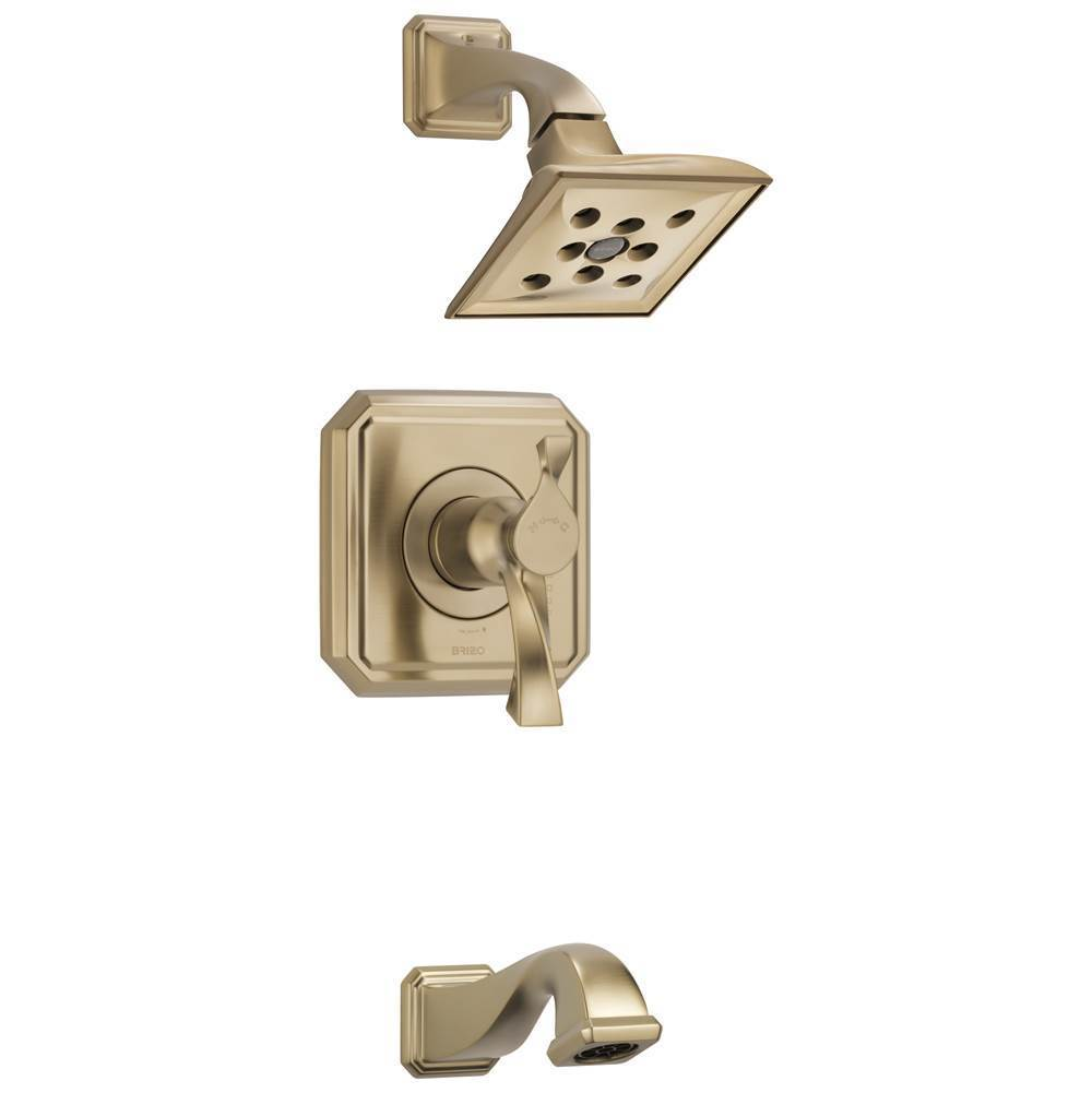 Brizo  Tub And Shower Faucets item T60430-GL