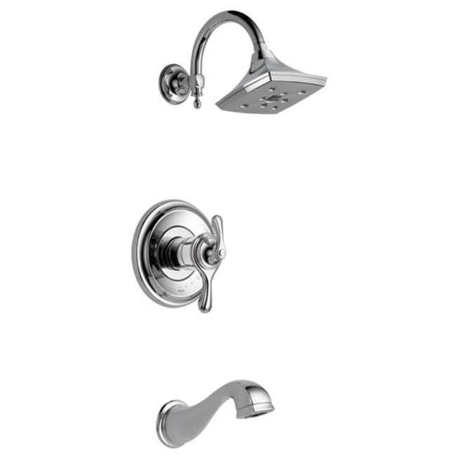 Brizo  Tub And Shower Faucets item T60485-PC