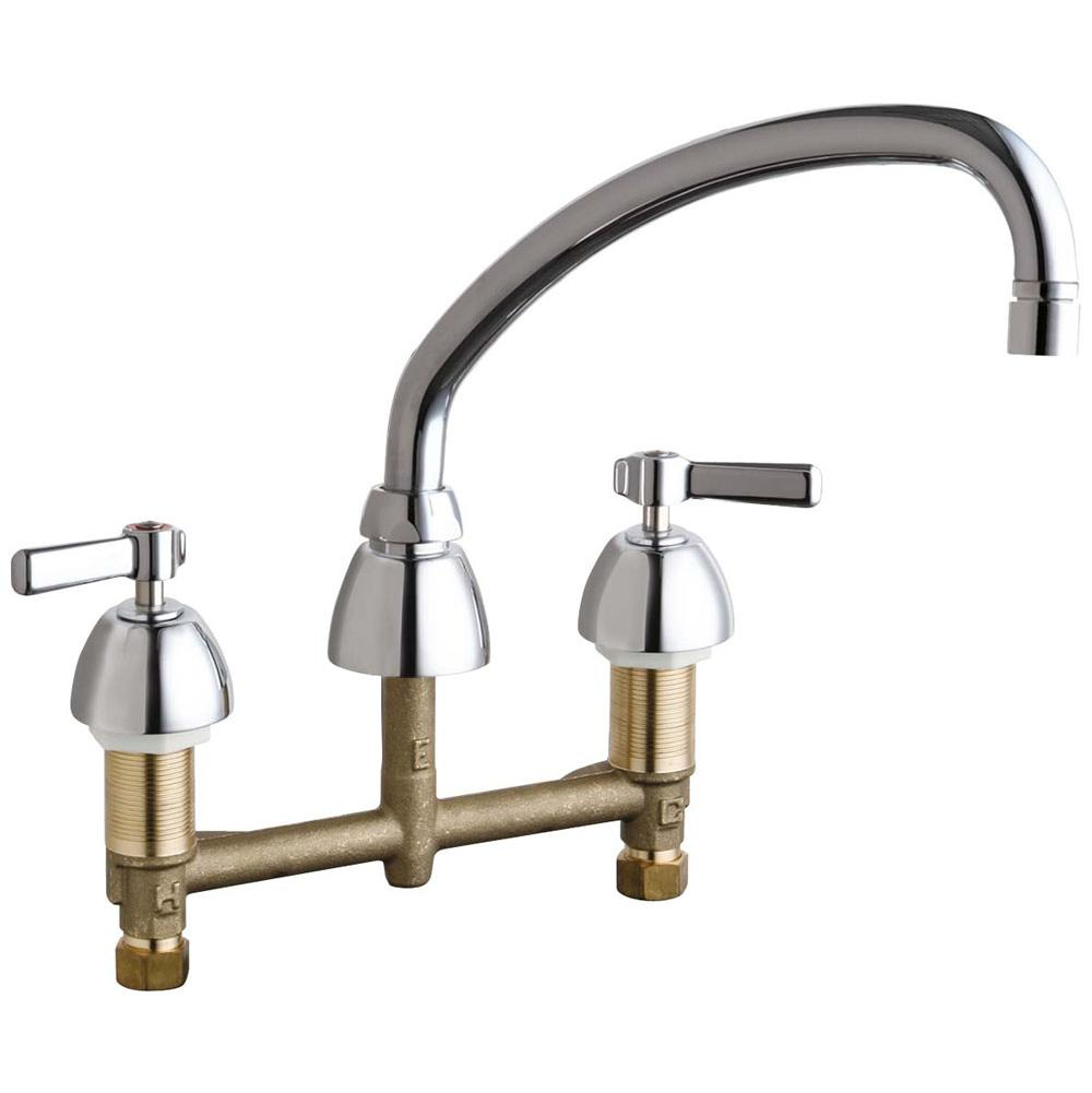 Chicago Faucets  Commercial item 201-RSL9E35VPABCP