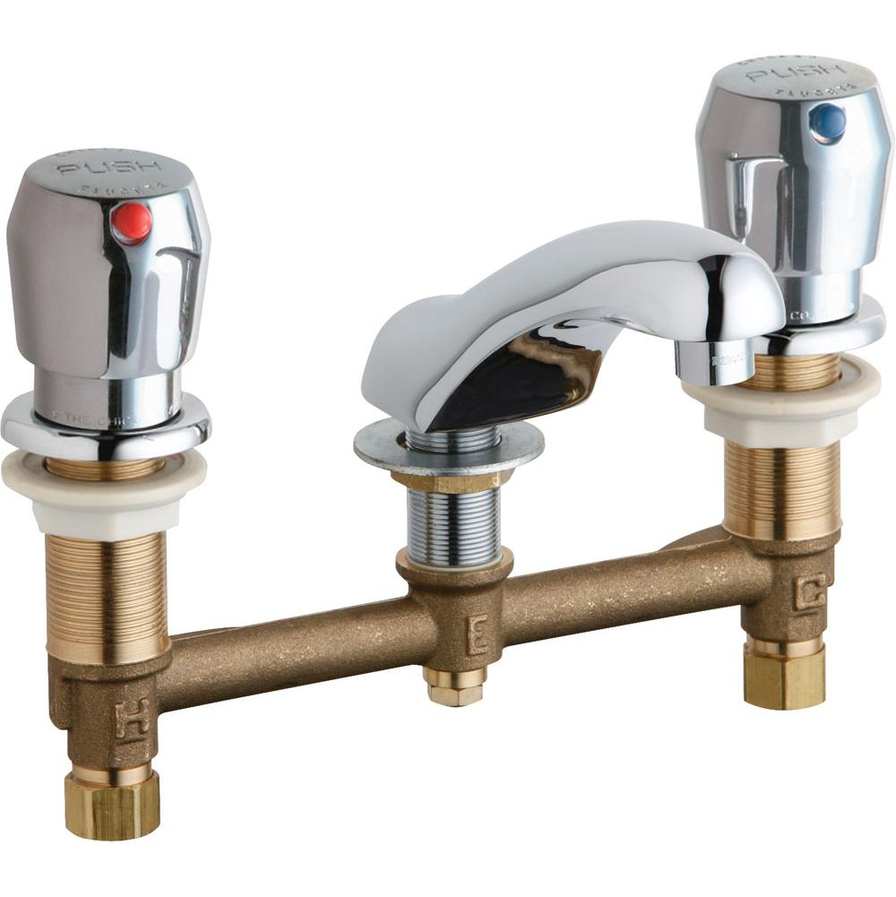 Chicago Faucets  Commercial item 404-V665ABCP