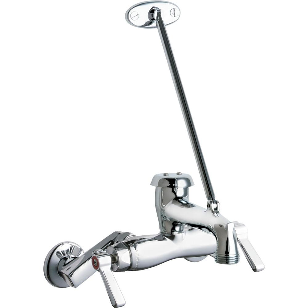 Chicago Faucets  Commercial item 445-897SRCXKCP
