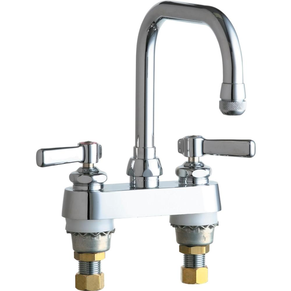 Chicago Faucets  Commercial item 526-ABCP
