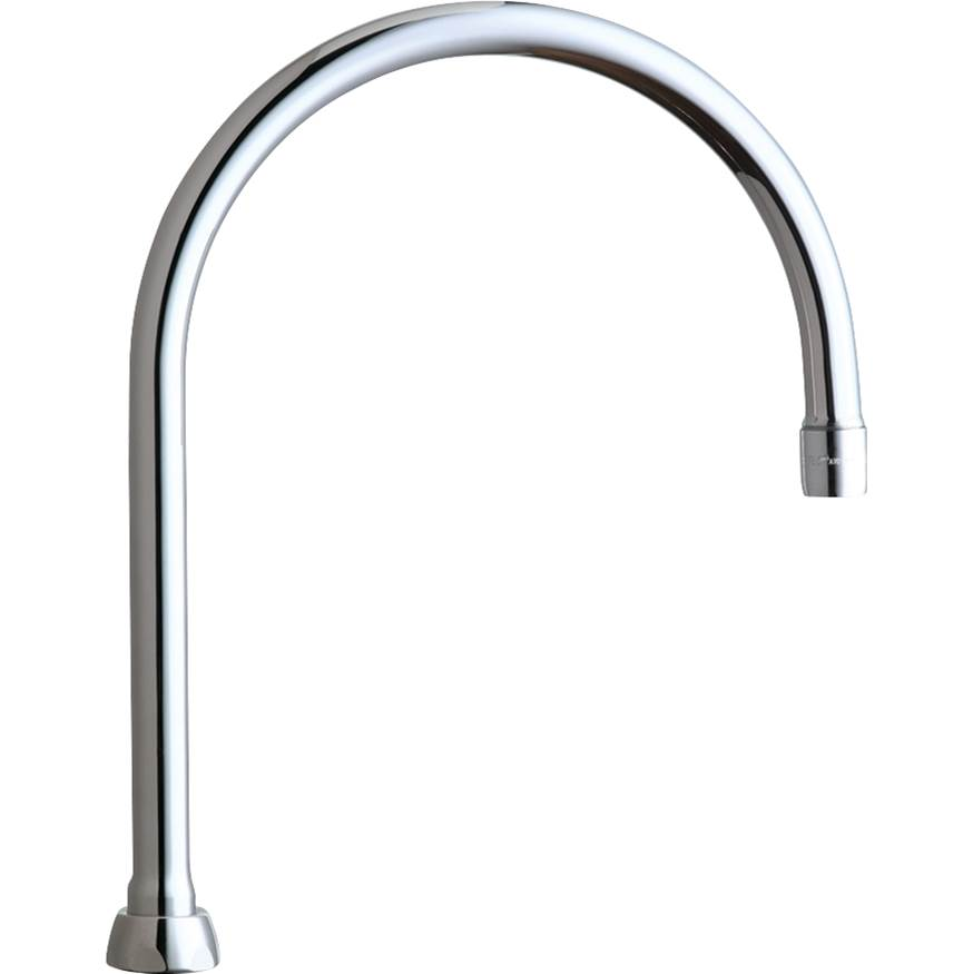 Chicago Faucets  Tub Spouts item GN8AE35JKABCP