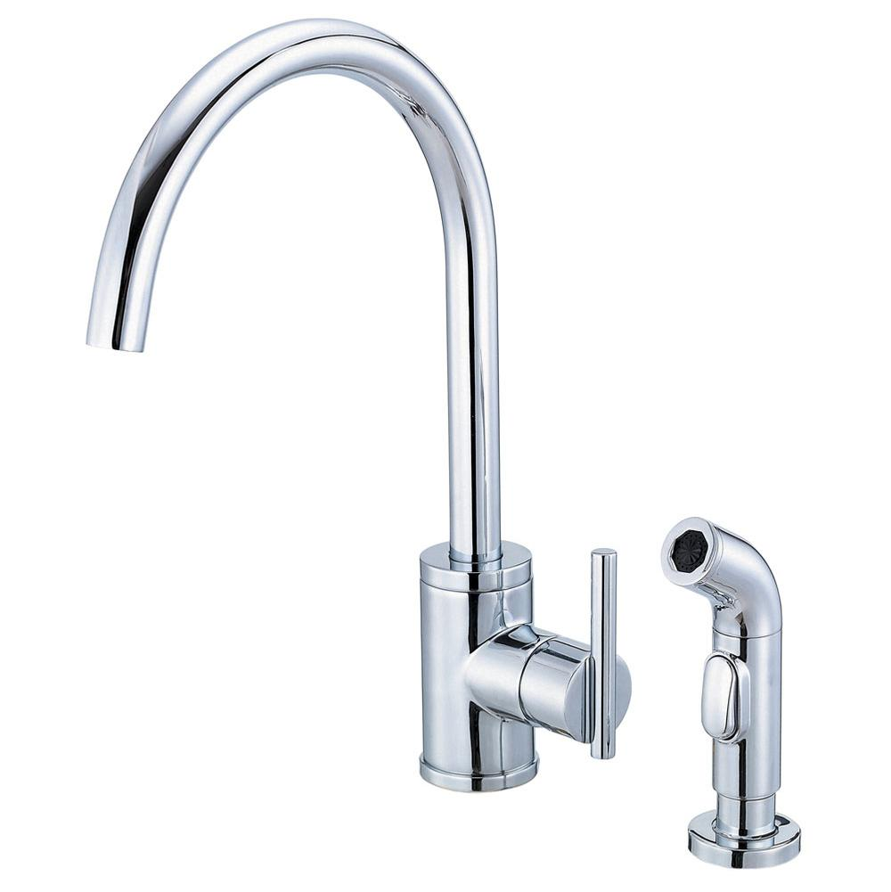 Danze Kitchen Faucets Chromes Rundle Spence New Berlin Madison