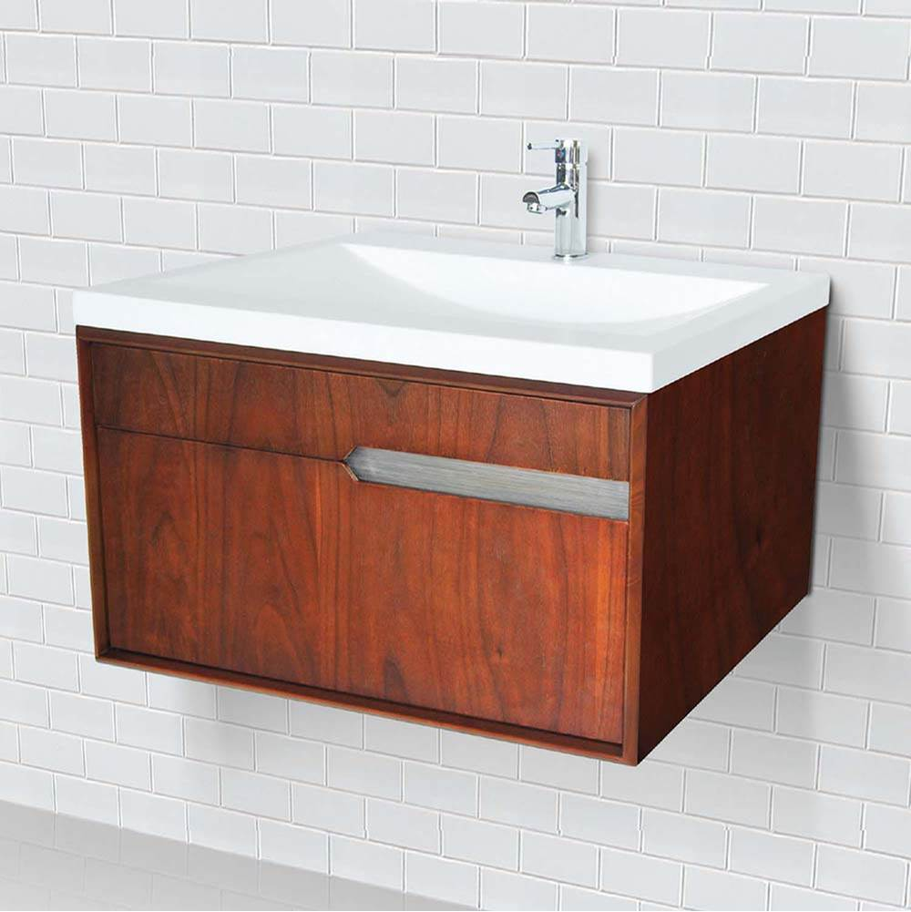 Decolav  Vanities item 1801-MWN