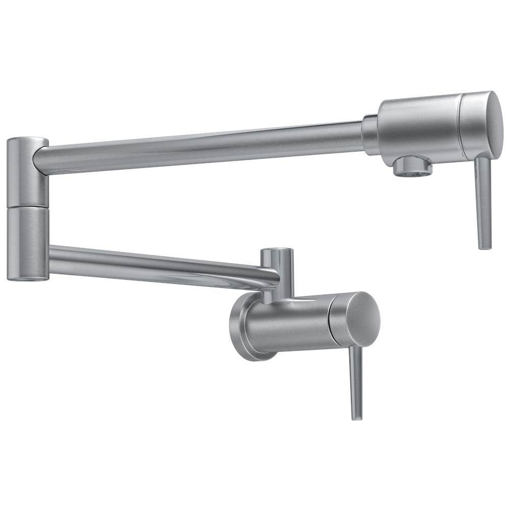 Faucets Pot Filler Faucets | Rundle Spence - New Berlin-Madison ...