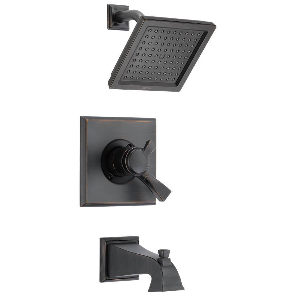 Delta Faucet  Tub And Shower Faucets item T17451-RB