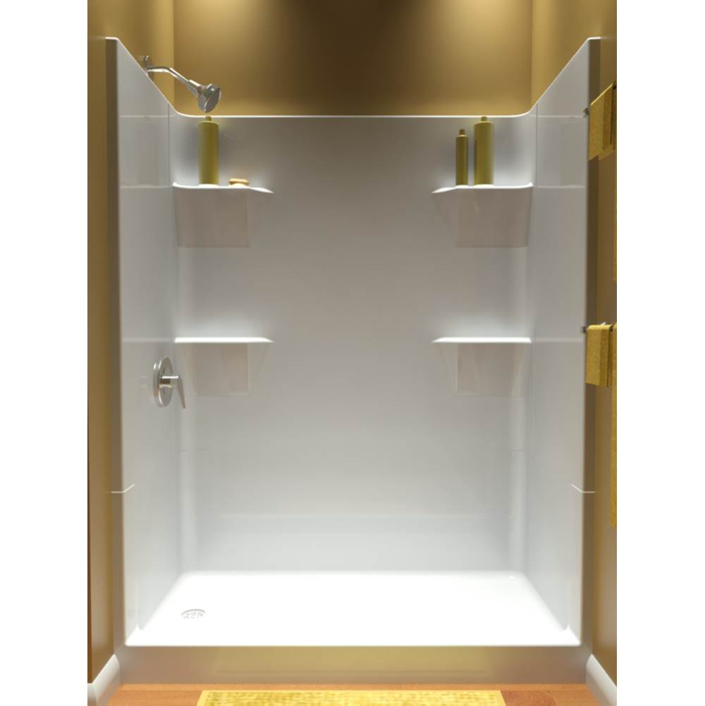 Diamond Tub And Showers Bypass Shower Enclosures item SR4 603180 L or R