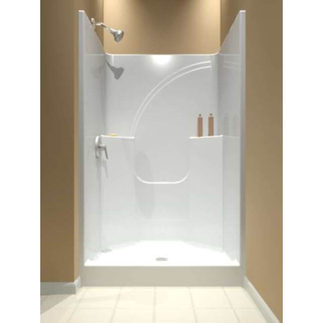 Diamond Tub And Showers  Shower Enclosures item SNS 483779
