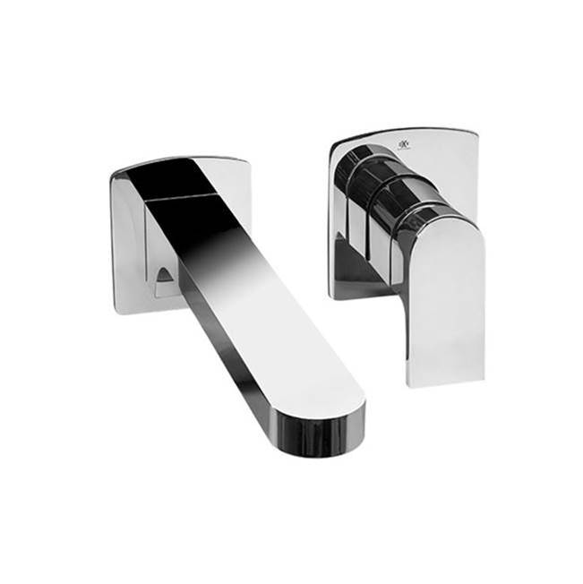 DXV Wall Mounted Bathroom Sink Faucets item D3510940C.100
