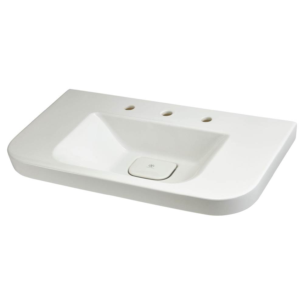DXV Wall Mount Bathroom Sinks item D20076008.415