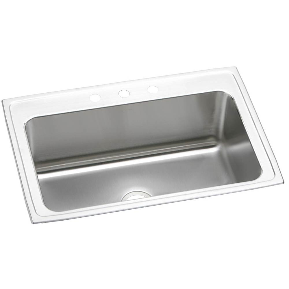 Elkay Drop In Kitchen Sinks item DLRS3322121