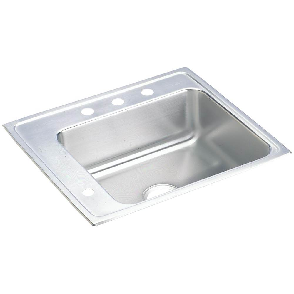 Elkay Drop In Laundry And Utility Sinks item DRKAD252260L4
