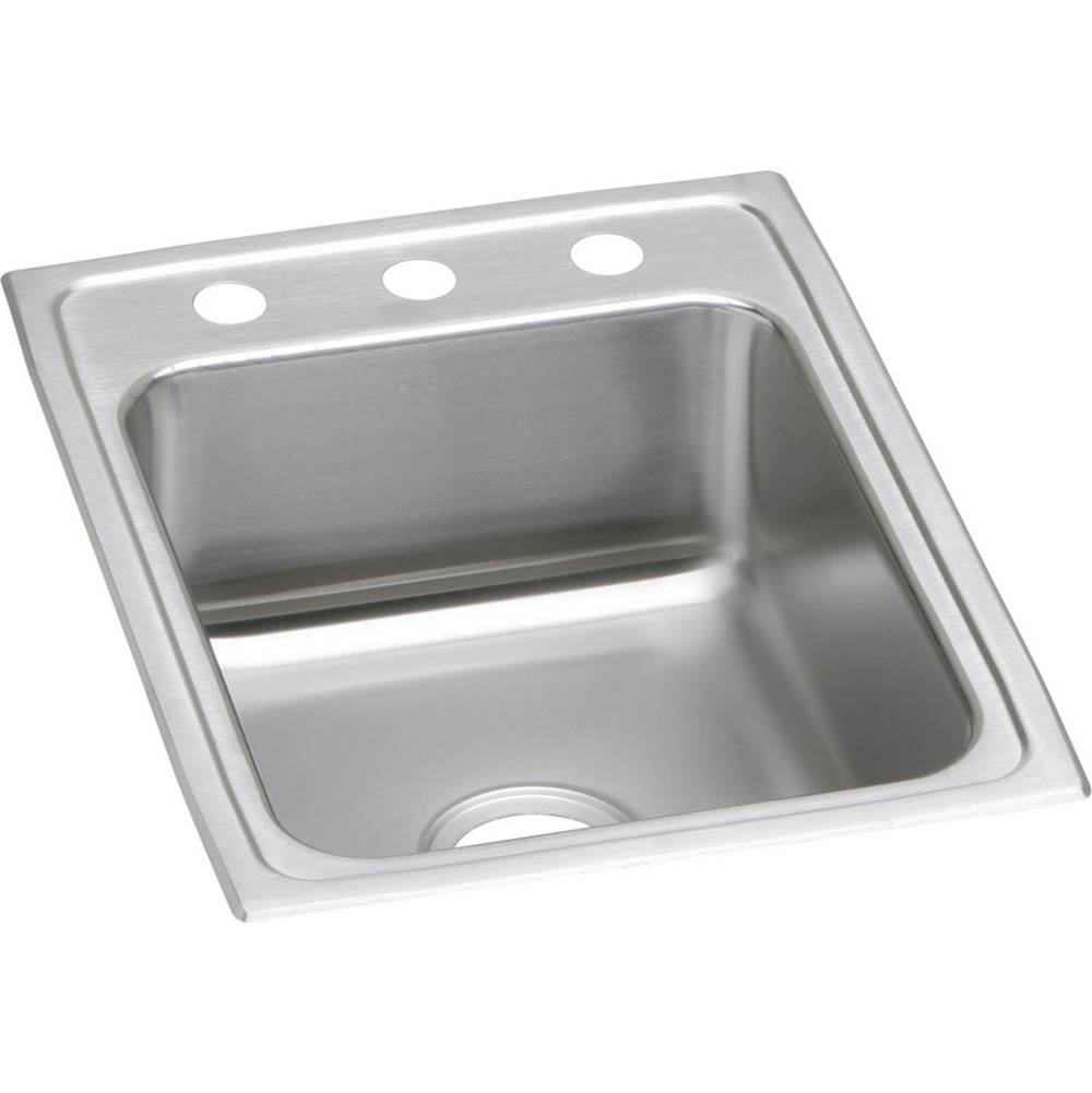 Elkay Drop In Kitchen Sinks item LR17223