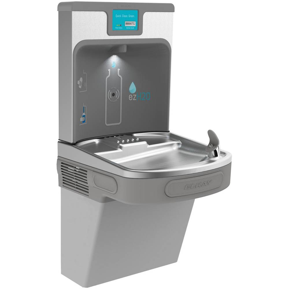 Elkay  Drinking Fountains item LZS8WSLP