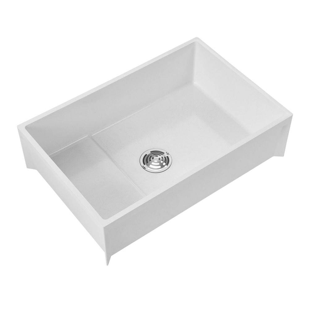 Fiat  Laundry And Utility Sinks item MSB3624100