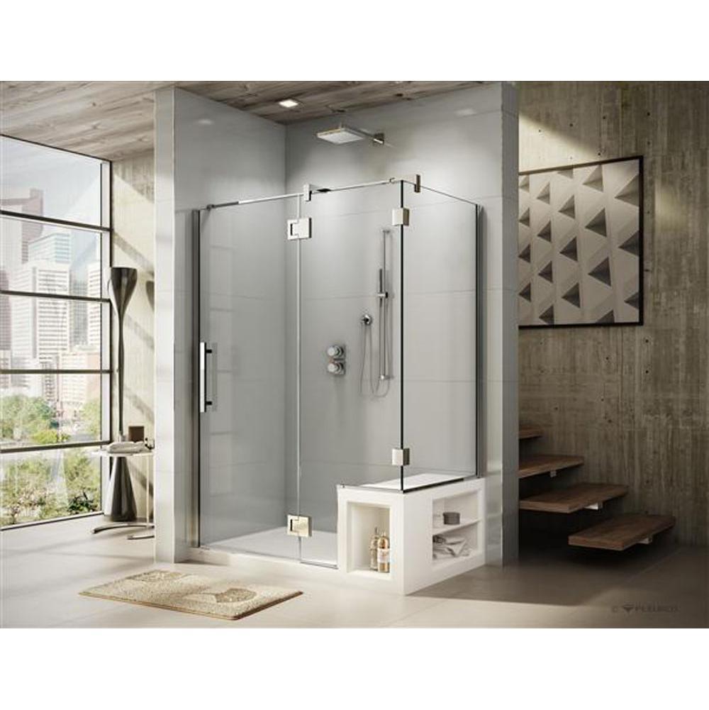 Fleurco Showers Titan | Rundle Spence - New Berlin-Madison -Fond Du Lac
