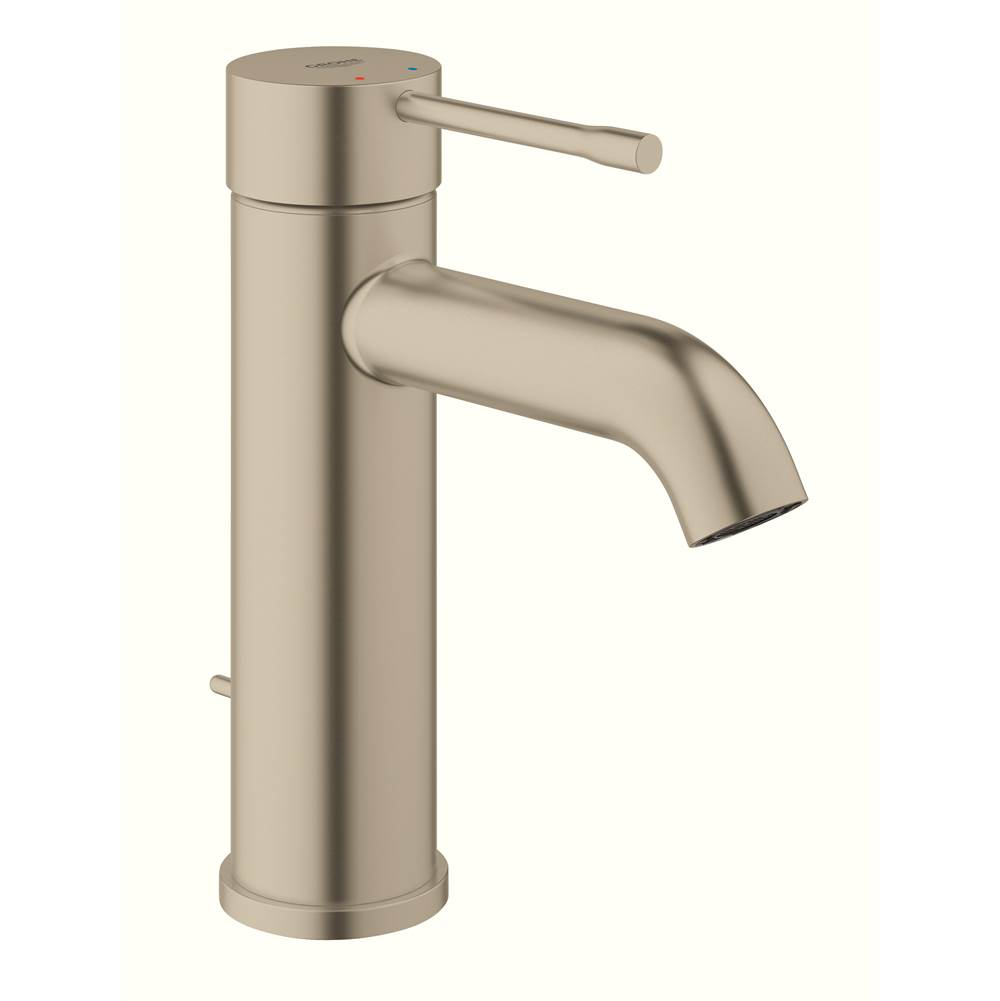 Grohe Single Hole Bathroom Sink Faucets item 23592ENA