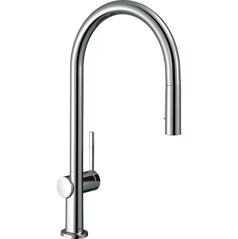 Hansgrohe Pull Down Faucet Kitchen Faucets item 72800001
