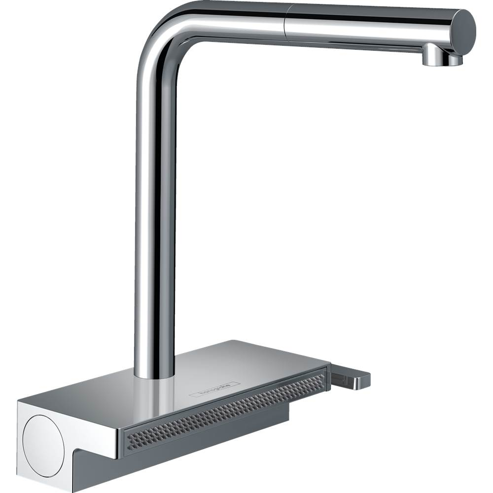 Hansgrohe Pull Out Faucet Kitchen Faucets item 73836001