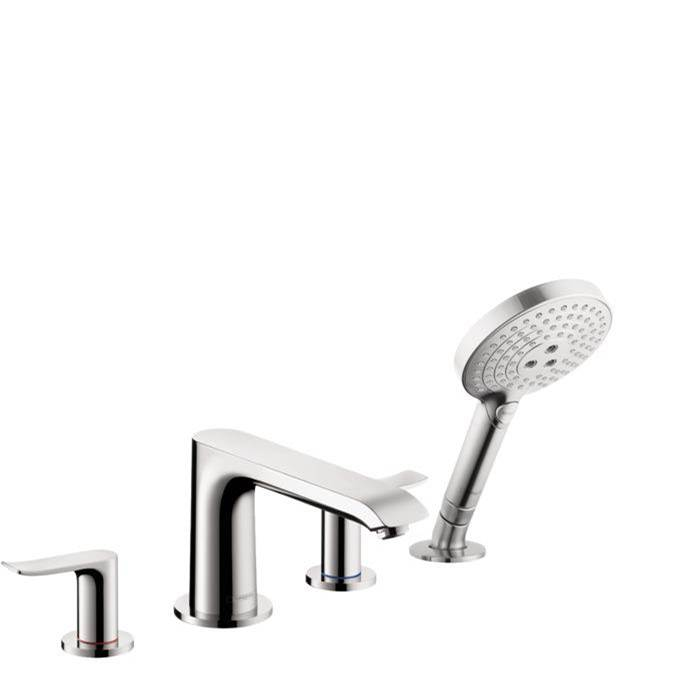 Hansgrohe Deck Mount Tub Fillers item 31444001