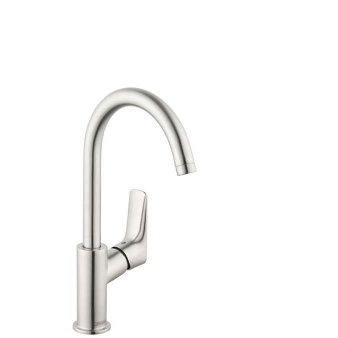 Hansgrohe Single Hole Bathroom Sink Faucets item 71130821