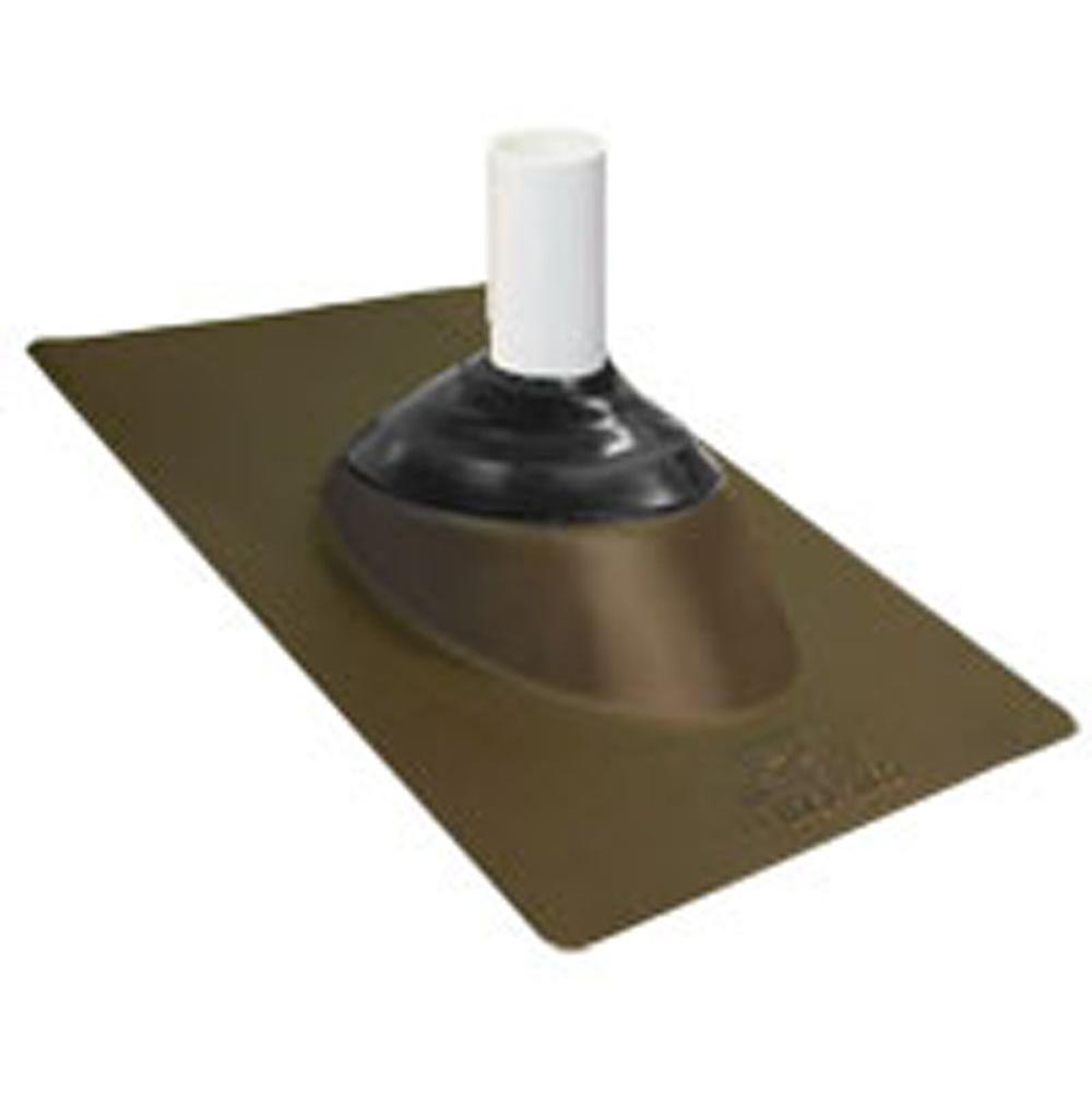 IPS Roofing Products Custom Multi Size Flashings item 81856