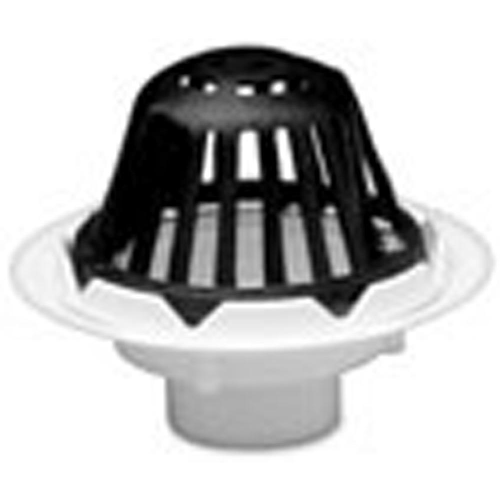 IPS Roofing Products Plastic Drains item 86110