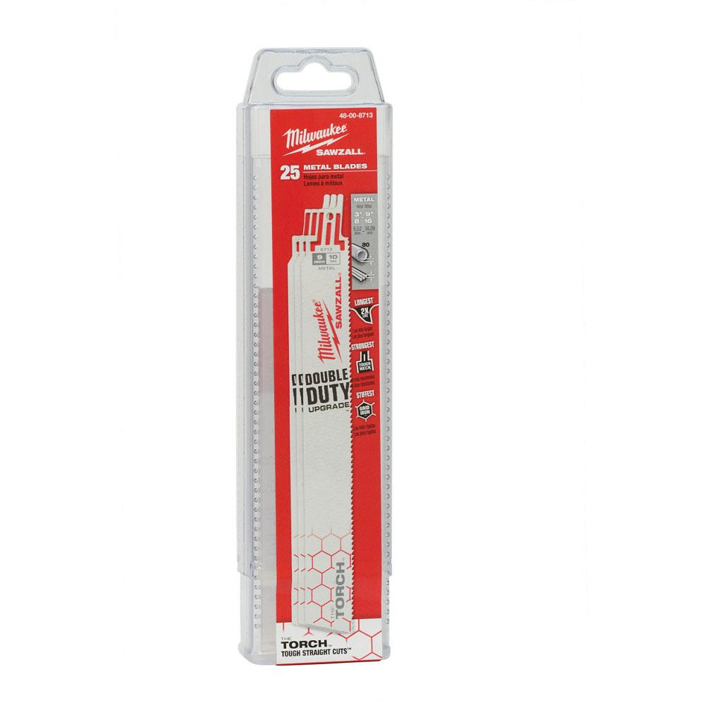 Milwaukee Tool Cutting Accessories item 48-00-8713