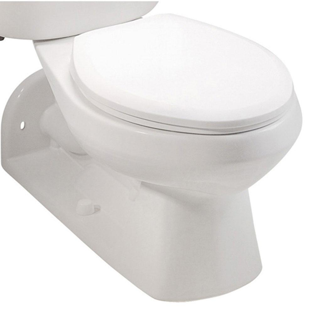Mansfield Plumbing Floor Mount Bowl Only item 149014300