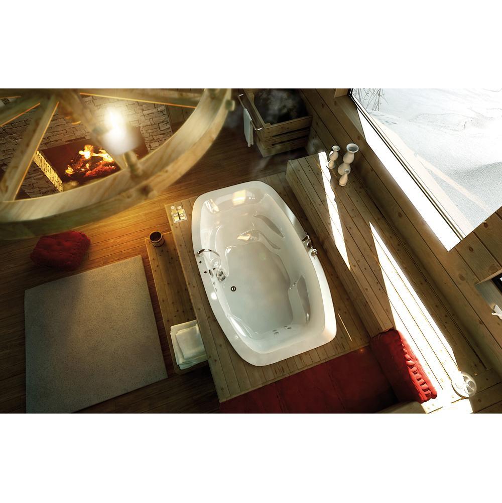 Maax Bathroom Tubs Whirlpool Bathtubs | Rundle Spence - New Berlin ...