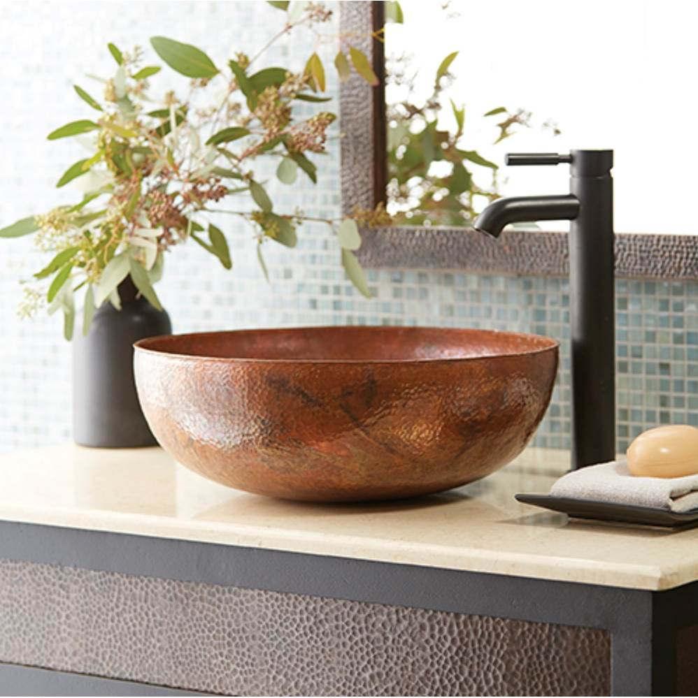Native Trails Vessel Bathroom Sinks item CPS363