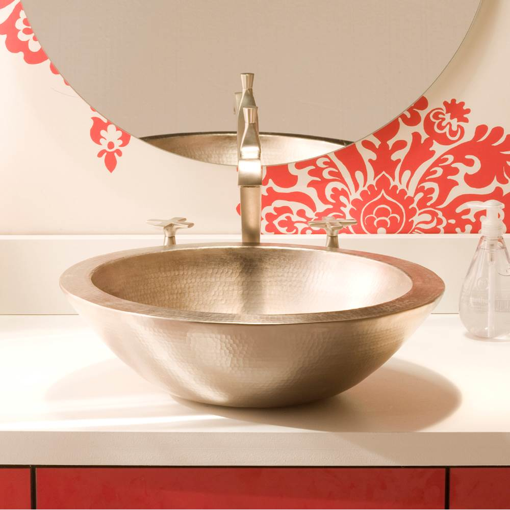 Native Trails Vessel Bathroom Sinks item CPS555