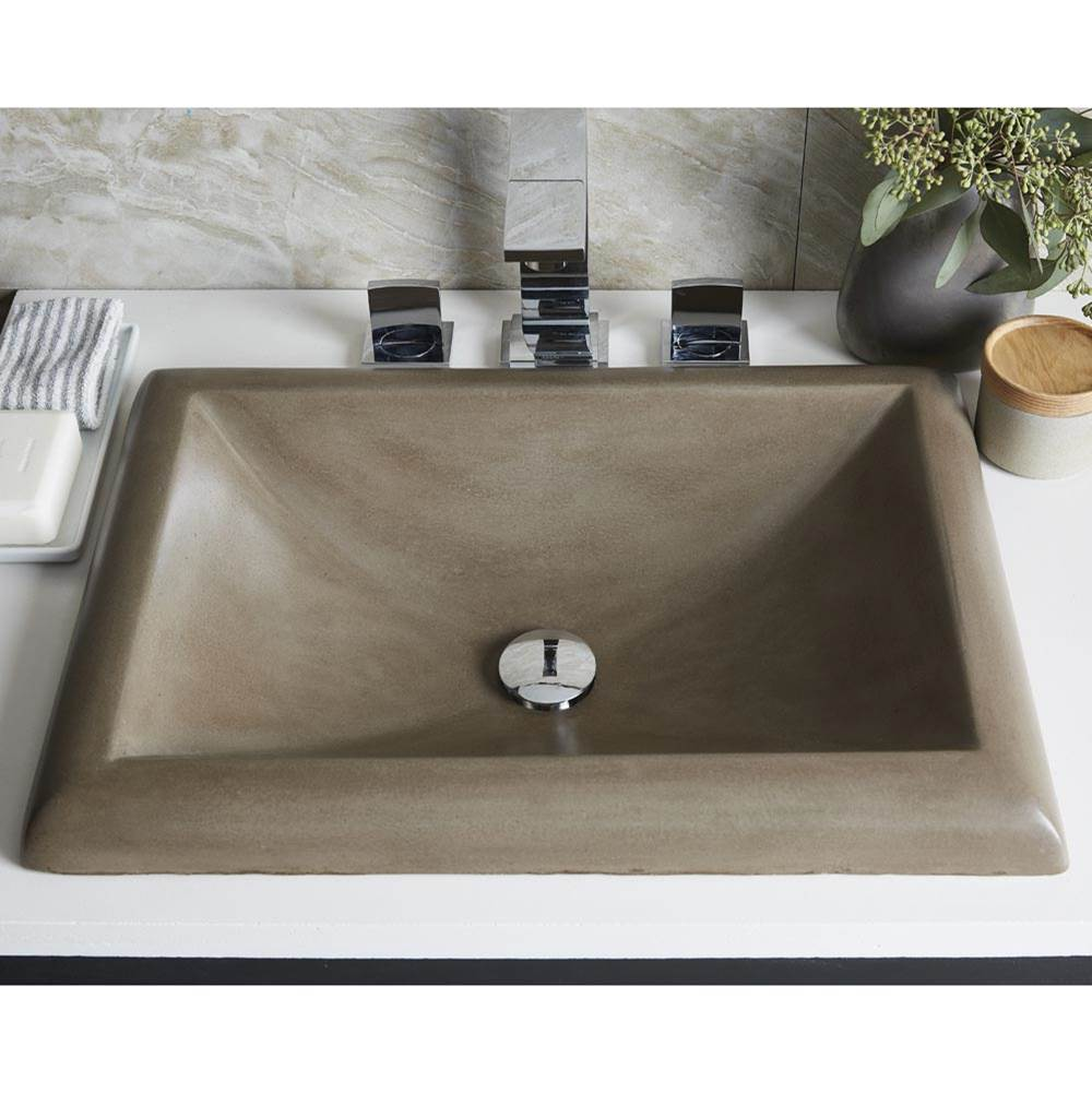 Native Trails Drop In Bathroom Sinks item NSL2216-E