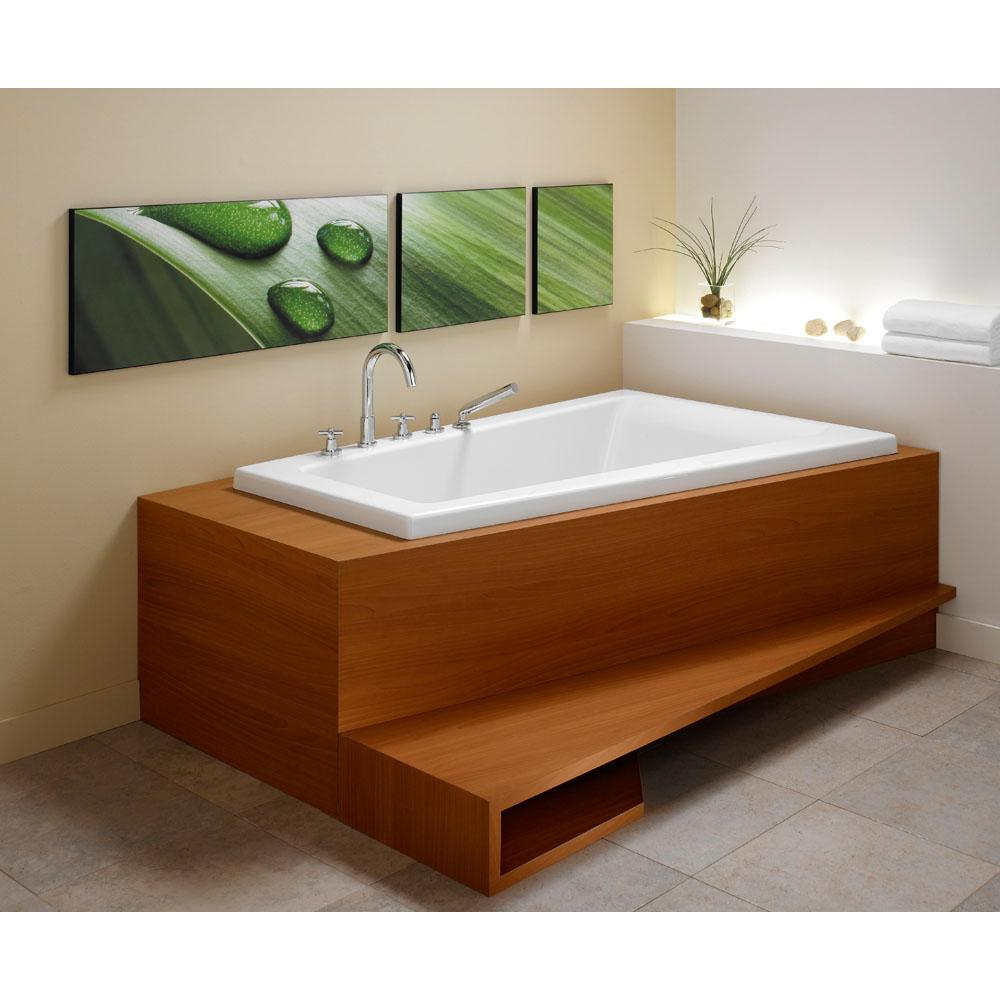 Air Bathtubs Drop In   Rundle Spence - New Berlin-Madison -Fond Du Lac