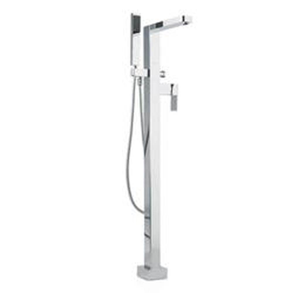 Neptune Rouge Floor Mount Tub Fillers item 60.1025.100.60