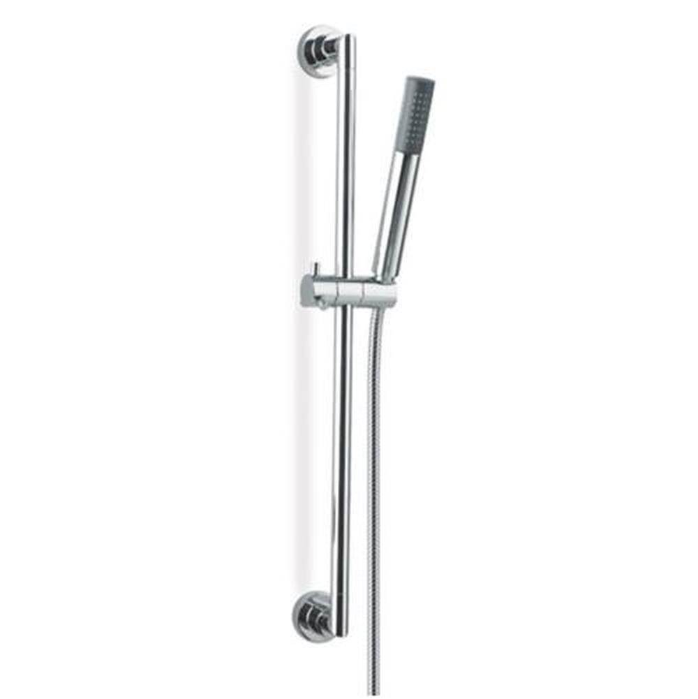 Neptune Rouge Bar Mount Hand Showers item 60.2540.100.60
