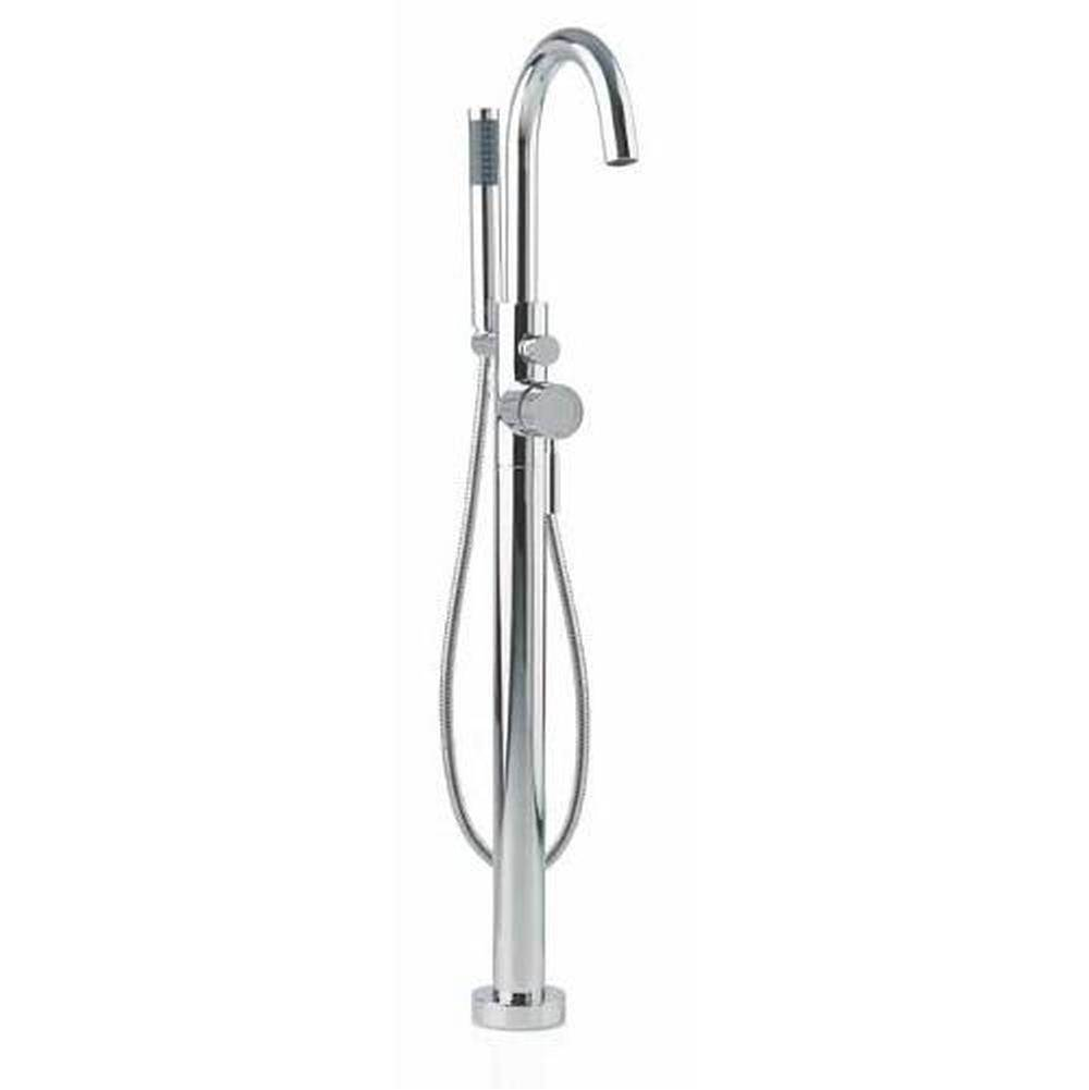 Neptune Rouge Floor Mount Tub Fillers item 60.3025.100.60