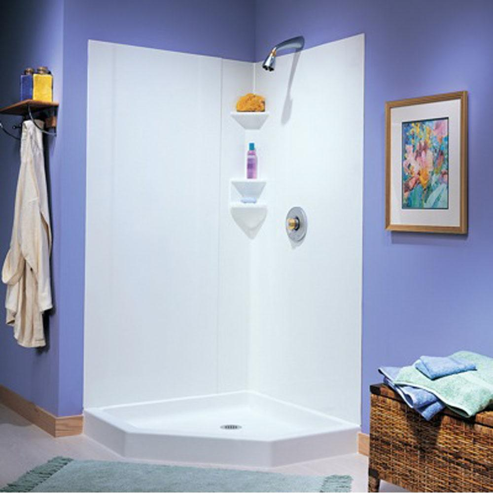 Swan Shower Wall Shower Enclosures item NE00000SW.010