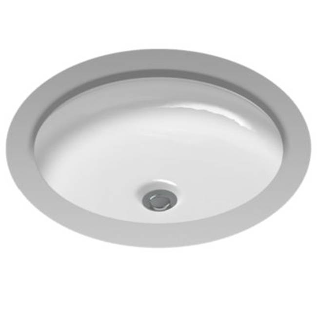 Toto Undermount Bathroom Sinks item LT183#12